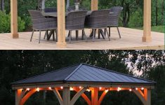 Yardistry Gazebo 12x14 Fresh Add More Usable Space To Your Yard With Yardistry S Meridian