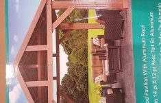 "Yardistry Gazebo Costco Best Of Swingset Installernj On Twitter ""wooden Gazebo Assembly At"