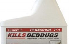 1 2 Gal Home Defense Bed Bug Awesome Summit 014 12 Permacide P 1 Bedbug Killer Ready To Use 1 Quart