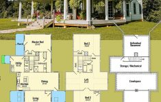 2600 Sq Ft House Cost Unique Plan Fb Exclusive 3 Bed Farmhouse Plan With Wrap