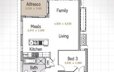 3 Bedroom House Plan Designs Lovely Metro 17
