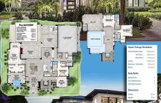 3600 Sq Ft House Plans India Fresh Plan Bw Well Planned Contemporary Home