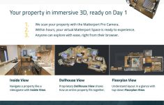 3d Virtual Tour House Plans Unique 3d Matterport Tours – Davis Real Estate Graphy