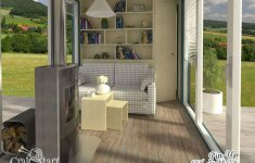 40 Ft Container House Plans Luxury 16 Cutest Small And Tiny Home Plans With Cost To Build