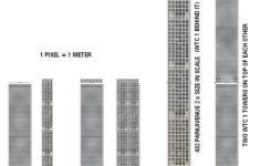432 Park Avenue Height Awesome New York 432 Park Avenue 426m 1396ft 85 Fl