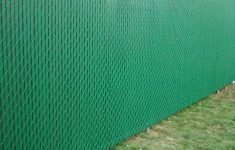 """6 Foot Chain Link Fence Privacy Slats Elegant Liberty Fence & Railing On Twitter """"finished 2k Ft Of 6 Ft"""