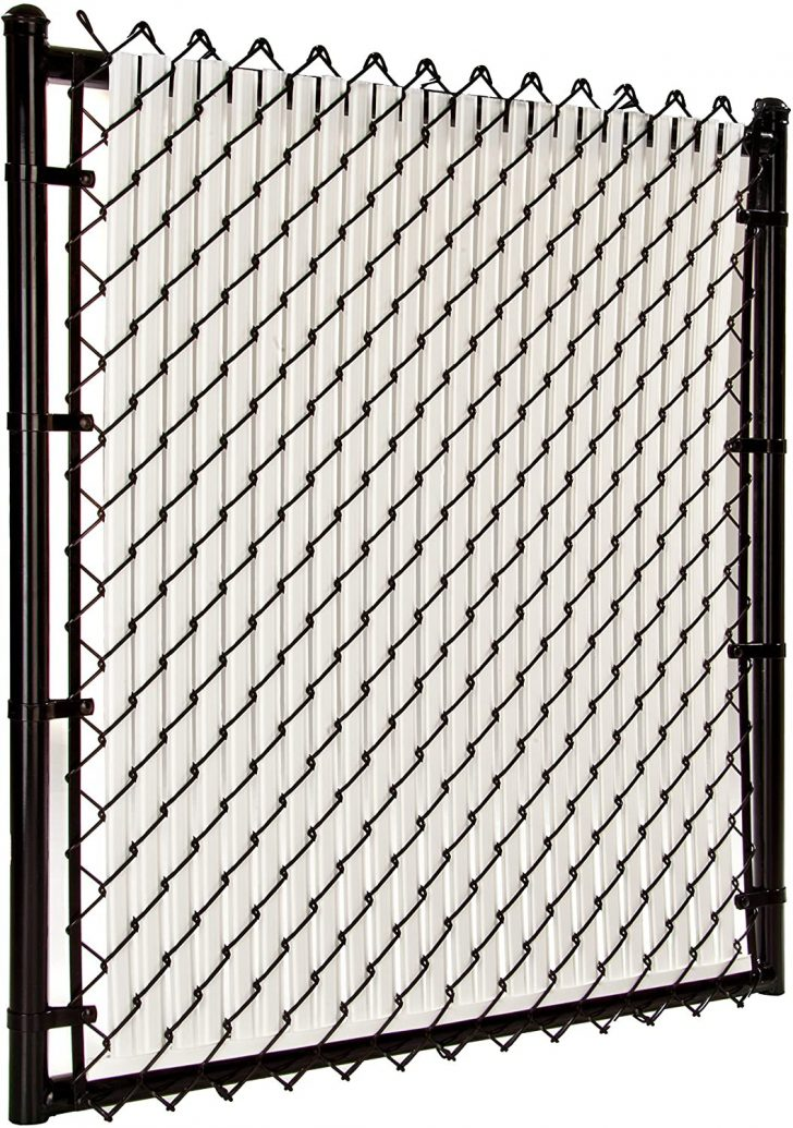 6 Foot Chain Link Fence Privacy Slats 2020