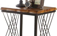 Acme Furniture Outlet Fresh Acme Furniture Callum End Table In Antique Oak