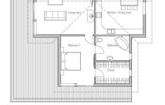 Add On House Plans Elegant Planta De Casa Extend The Living Room To Add Dining Space