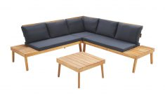 Aldi Outdoor Furniture Review Fresh Wooden Sofa & Table Set