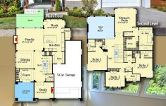 American House Plans With Photos Lovely Plan Kph New American Bungalow House Plan With 2