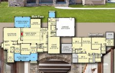 American House Plans With Photos New Plan Vv New American House Plan Mit Separaten Spiel