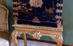 Antique Black Lacquer Furniture Fresh Datei Cabinet 1 Of 2 Japan Black Lacquer C 1690 On