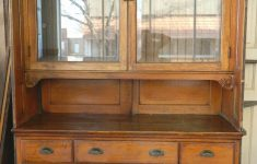 Antique Buffet Cabinet Furniture Awesome Pin On Decorating Ideas