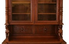 Antique Buffet Cabinet Furniture Fresh Eurolux Home 1880 Antique French Hunting Buffet Carved