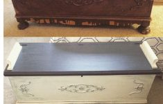 Antique Cedar Bedroom Furniture Lovely Refinishing A Beat Up Antique Cedar Chest How To