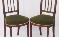 Antique French Bedroom Furniture Awesome Pair Of Small Antique French Mahogany Chairs