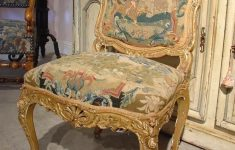 Antique French Furniture Styles Best Of Circa 1800 French Giltwood And Tapestry Chair From Le Louvre