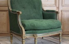 Antique French Painted Furniture Awesome Fine C19th French Louis Xvi Style Marquise Armchair