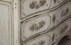 Antique French Painted Furniture Inspirational Late 18th Cent French Painted Serpentine Mode Painted
