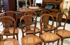 Antique French Provincial Dining Room Furniture Best Of A Set Of Seven Early 1800 S French Provincial Dining Chairs