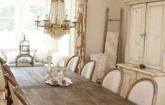 Antique French Provincial Dining Room Furniture Inspirational 73 Awesome Vintage French Country Dining Room Design Ideas