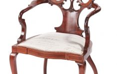 Antique Furniture For Sale Uk Beautiful Antique Carved Mahogany Armchair