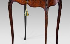 Antique Furniture Small Tables New Antique Marquetry Occasional Table Antique Lamp Table