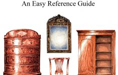 Antique Furniture Styles Explained Lovely How To Date Furniture An Easy Reference Guide Amazon