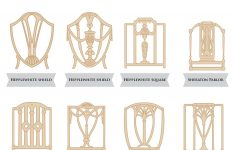 Antique Furniture Styles Explained Lovely The Ultimate Chair Back Styles Guide 24 Illustrated Styles