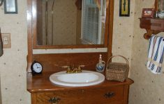 Antique Furniture Turned Into Bathroom Vanity Lovely 31 Wonderful Bathroom Vanities Made Out Old Dressers