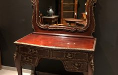 Antique Furnitures For Sale Luxury Regence Mahogany And Bronzes Vanity Antiques & Furniture