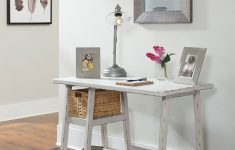 Antique Home Office Furniture Beautiful The Mirimyn Antique White Home Fice Small Desk Available