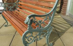 Antique Iron Outdoor Furniture Fresh Cast Iron Garden Bench With Lion Head Arms