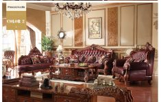 Antique Living Room Furniture Sets Best Of Modern Antique European Style Luxury Home Living Room Furniture Leather Sofa Set Buy Leather Sofa Set Leather Sofa Set Living Room Furniture Home