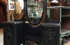 Antique Makeup Vanity Furniture Lovely Custom Vanity Order An Antique Vanity And Mirror To Be