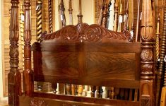 Antique Reproduction Bedroom Furniture Lovely Beds — Leonards Antiques