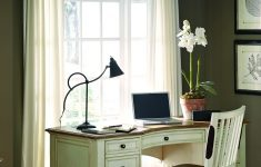 Antique White Office Furniture Beautiful 66 Inch Antique White Executive Desk Ravenwood Collection