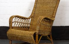 Antique Wicker Furniture Prices Awesome Vintage Dryad Cane Wicker Armchair Catalogued No 4022