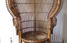 Antique Wicker Furniture Prices Lovely Antiques Atlas Retro Peacock Chair