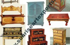 Antique Wooden Furniture For Sale Awesome Hand Painted Furniture Antique Reproduction Furniture Handmade Painting Indian Distress Furniture White Paint Furniture Buy Antique Reproduction