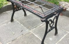 Antique Wrought Iron Patio Furniture For Sale New Antique Wrought Iron Garden Patio Table In Lisburn County Antrim
