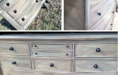 Antiquing Furniture With Stain Best Of Custom Distressed Gray Bedroom Set