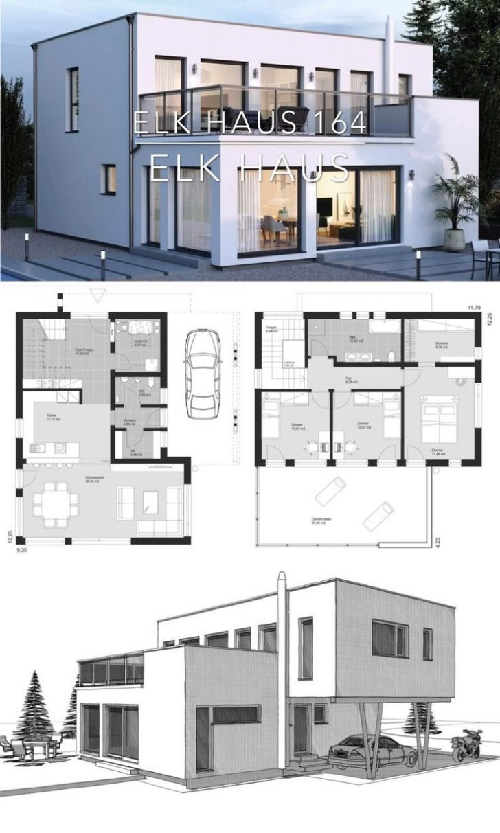 Architectural Design Home Floor Plans 2021