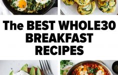 Baby Q Food Ideas Inspirational 20 Healthy Whole30 Breakfast Recipes
