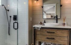Bathroom Walk In Shower Ideas Best Of Awesome Farmhouse Bathroom Tile Shower Ideas Remodel Walk