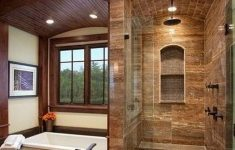 Bathroom With Walk In Showers Ideas Lovely Master Bathroom Walk In Shower Ideas 33 – Mobmasker