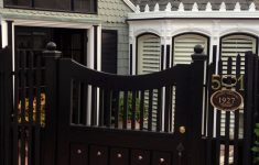 Beautiful Gates For Homes Luxury Black Gate