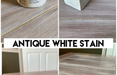 Best Finish For Antique Furniture Awesome How To Antique White Stain A Table Let S Paint Furniture