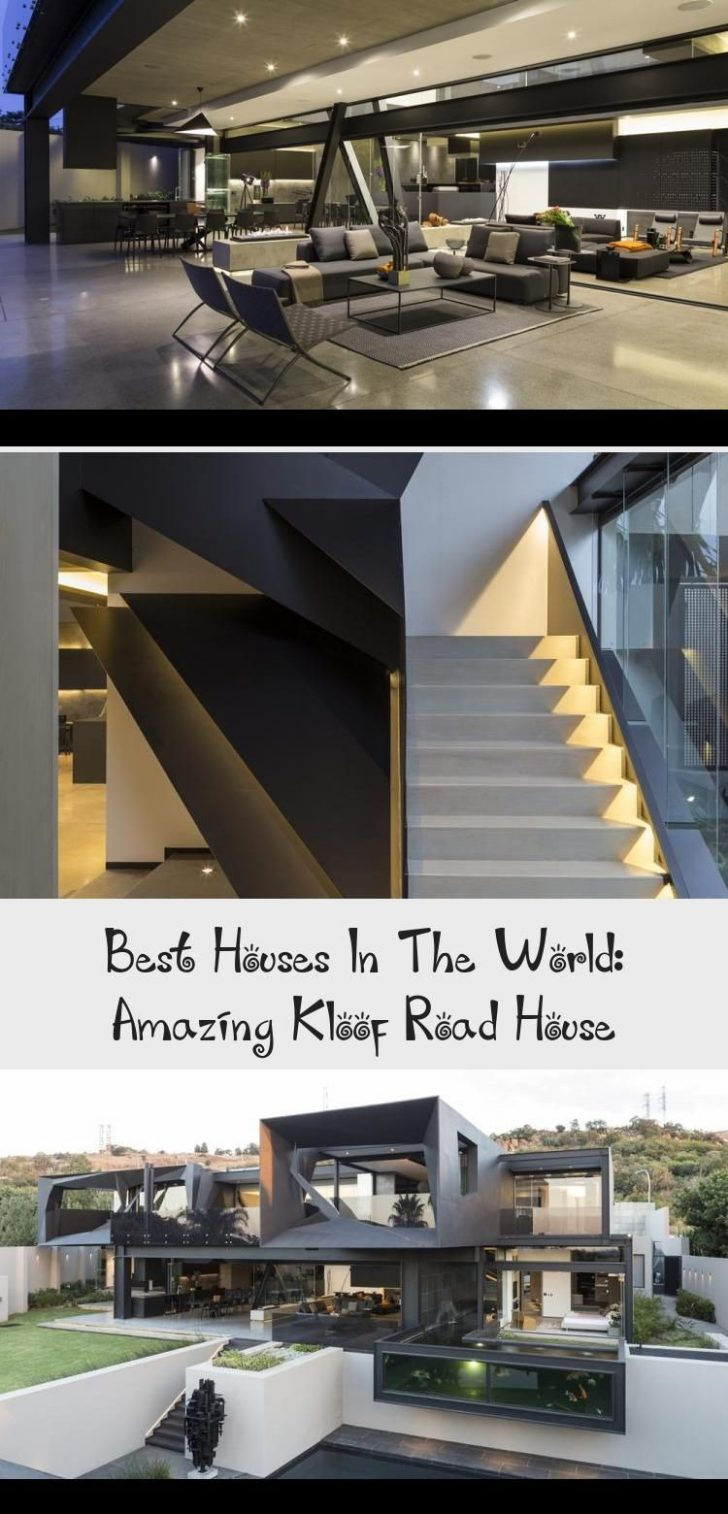 Best Modern Homes In the World 2021